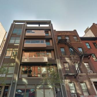 532 East 5th Street Rental