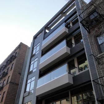 532 East 5th Street NYC