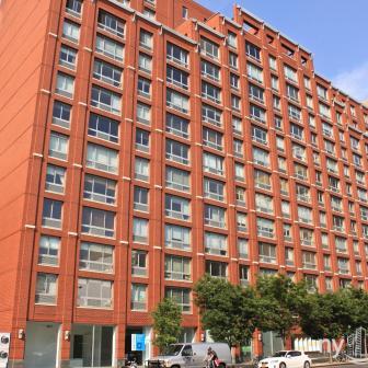 555 West 23rd Street Condominium