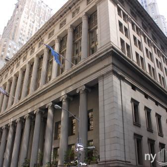55 Wall Street - Condo