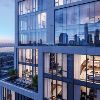 570 Broome Street luxury condos for sale