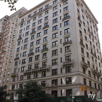 575 West End Avenue Prime Upper West Side Location
