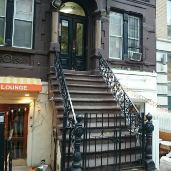 58 Saint Mark's Place Rental