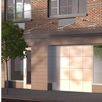 58 West 129th Street Uptown 58