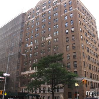 595 West End Avenue