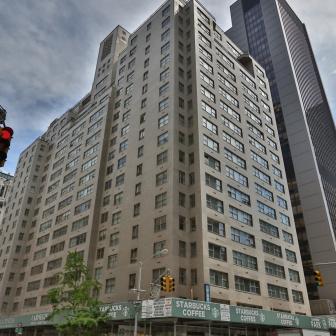 60 West 57th Street Rental