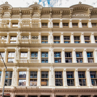 Condos for sale at 60 White Street in NYC