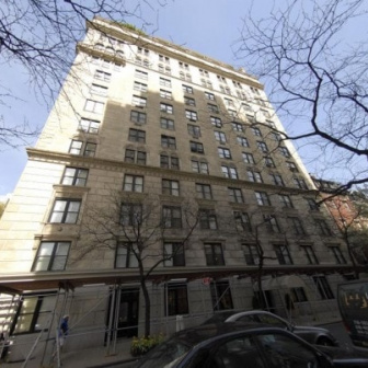 625 Park Avenue Designed by Carpenter