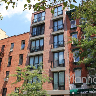 643 East 11th Street Condominium