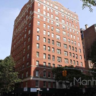 650 West End Avenue