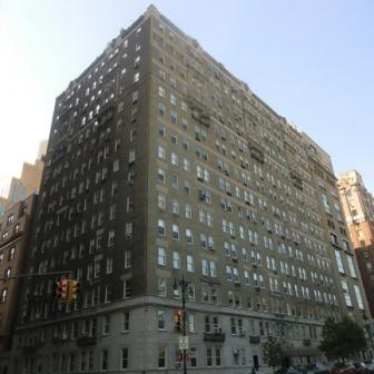 65 Central Park West Co-op in Upper West Side