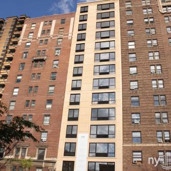 732 West End Avenue - Manhattan