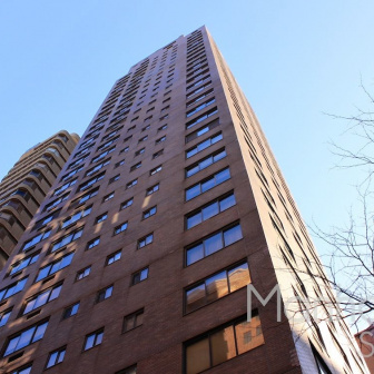 733 Park Avenue co-op