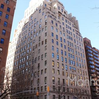 740 Park Avenue co-op