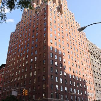 The Paris - 752 West End Avenue Upper West Side Conversion