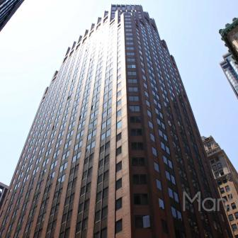75 Wall Street -  Innovative Architectural Design