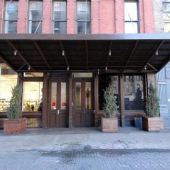 76 Crosby Street Condominium