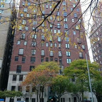 770 Park Avenue Co-op