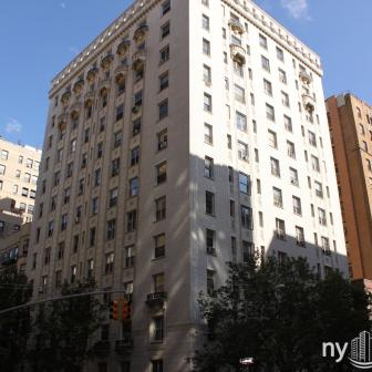 780 West End Avenue - NYC