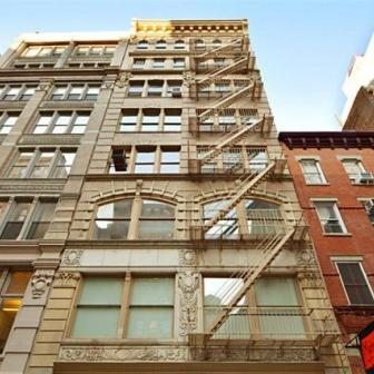 7 East 17th Street Building