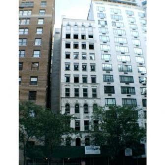 807 Park Avenue condos