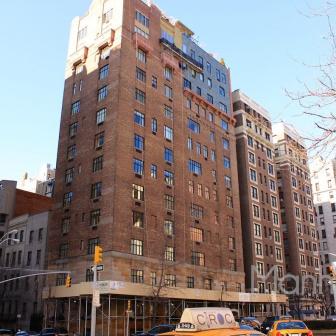 820 Park Avenue Designed by Harry Allen Jacobs