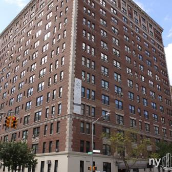 845 West End Avenue - Classic Prewar Condominium