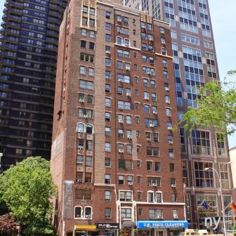 865 UN Plaza 865 1st Avenue Elegant Condominium
