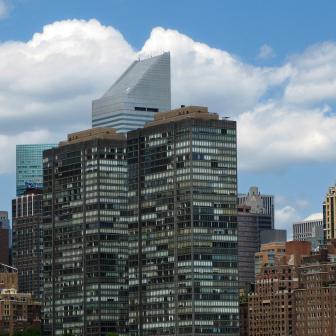 870 United Nations Plaza NYC