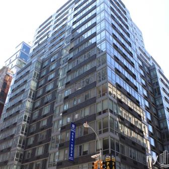 88 Leonard Street Building