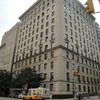 907 Fifth Avenue co-op