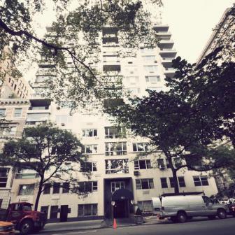 923 Fifth Avenue Condominium