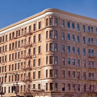 100 West 119th Street Pre-war Condominium in Harlem