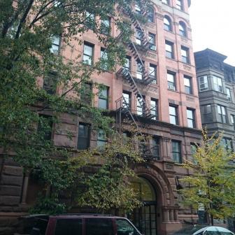 102 West 75th Street Co-op