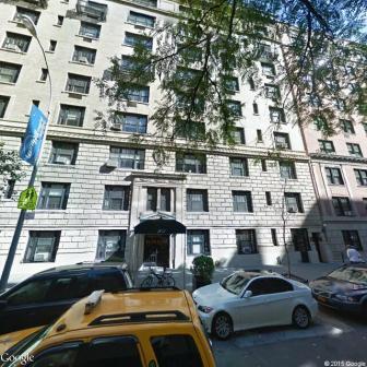 103 East 75th Street NYC