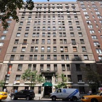 All NYC Apartment Buildings with - Gym - Page 60 | NY nesting