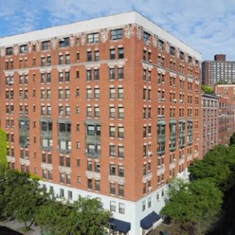 104 West 70th Street Condominium