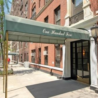 105 West 73rd Street Co-op