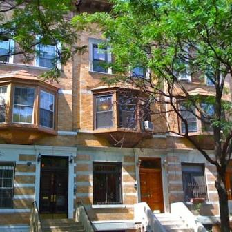 Odell Clark Place Condominiums II 108 West 138th Street Central Harlem