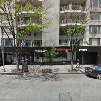 1160 Third Avenue Co-op