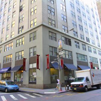 116 John Street Rental Luxury Apartments
