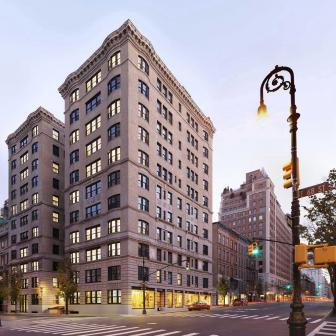 11 East 68th Street Condominium Located on Madison Avenue