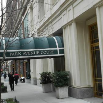 120 East 87th Street Condominium