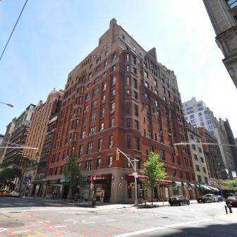 121 Madison Avenue Rental