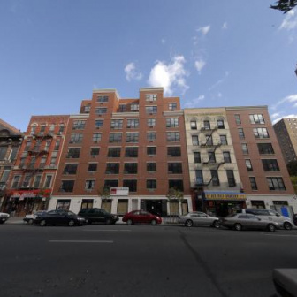 1405 Fifth Avenue Modern Architecture