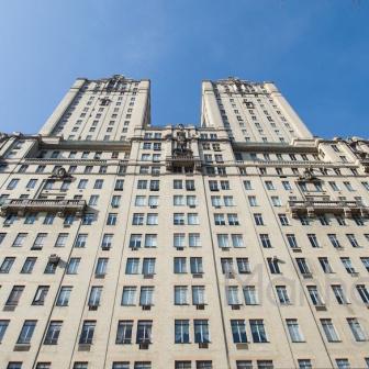145-146 Central Park West Co-op
