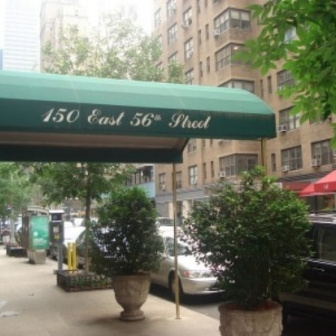 150 East 56th Street Condominium