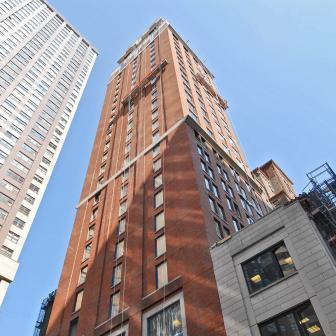 15 West 63rd Street Condominium