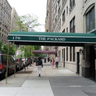 176 West 86th Street Condominium