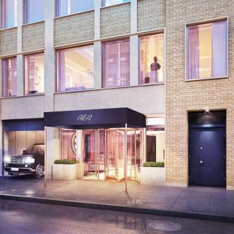17 East 12th Street Condominium